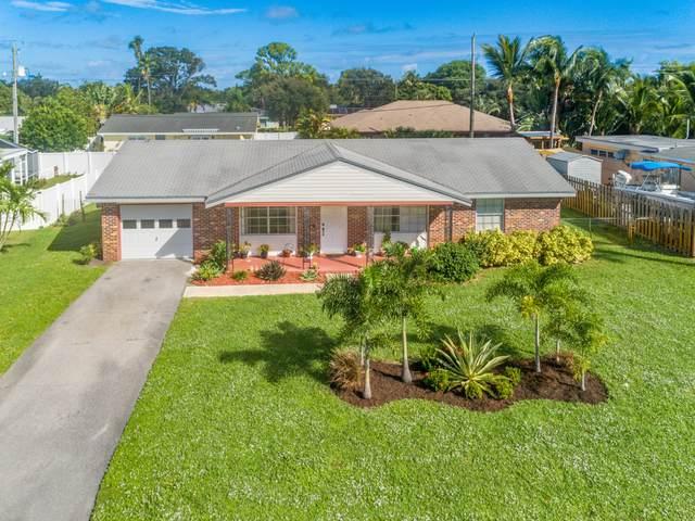 115 W Beverly Rd, Jupiter, FL 33469 (#RX-10665977) :: Signature International Real Estate