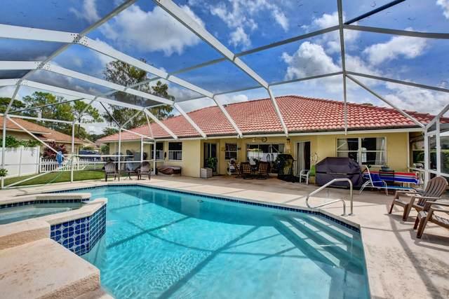 13767 Peel Court, Wellington, FL 33414 (#RX-10665980) :: Manes Realty Group