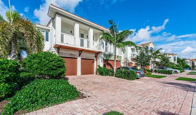100 NW 69th Circle #55, Boca Raton, FL 33487 (#RX-10665983) :: Manes Realty Group