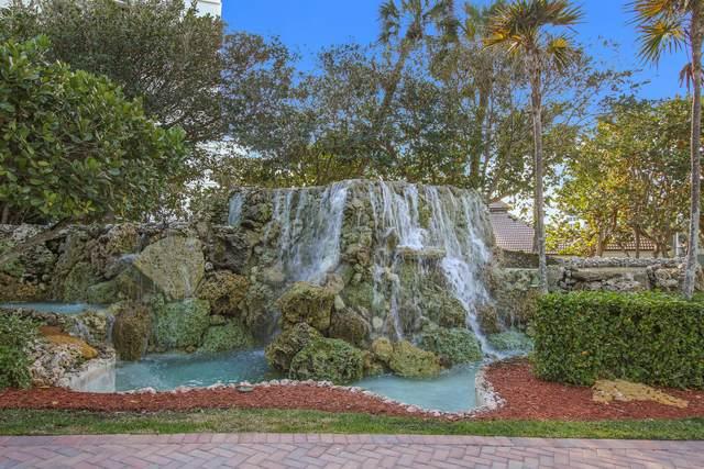 4748 S Ocean Boulevard #302, Highland Beach, FL 33487 (#RX-10666014) :: Posh Properties