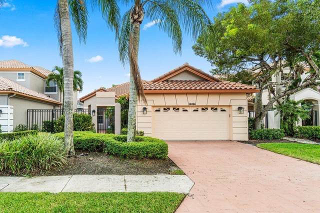 10264 Osprey Trace, West Palm Beach, FL 33412 (#RX-10666068) :: The Rizzuto Woodman Team