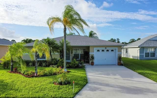 613 Paurotis Lane, Fort Pierce, FL 34982 (#RX-10666069) :: The Rizzuto Woodman Team