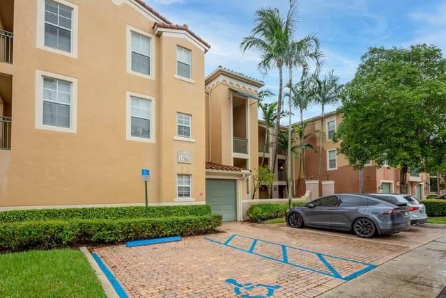 11760 Saint Andrews Place #204, Wellington, FL 33414 (#RX-10666074) :: Manes Realty Group