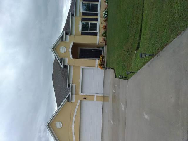 4711 SW Mica Court, Port Saint Lucie, FL 34953 (#RX-10666081) :: Manes Realty Group