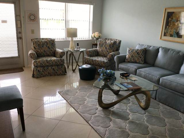104 Northampton F, West Palm Beach, FL 33417 (#RX-10666106) :: Posh Properties