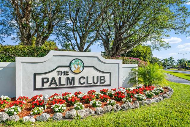 1101 Green Pine Boulevard A1, West Palm Beach, FL 33409 (#RX-10666113) :: Posh Properties