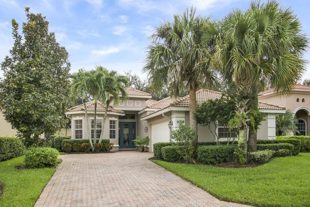9028 Short Chip Circle, Port Saint Lucie, FL 34986 (MLS #RX-10666139) :: THE BANNON GROUP at RE/MAX CONSULTANTS REALTY I