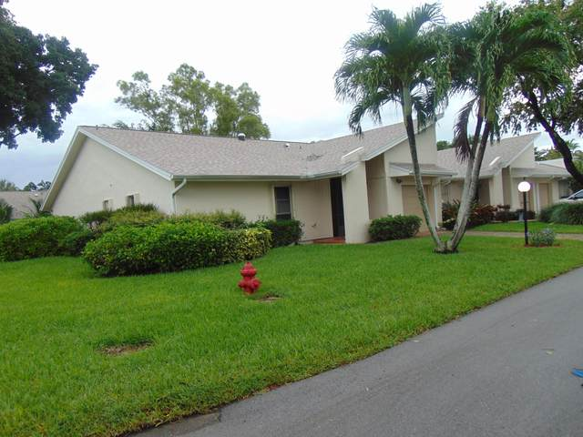 7001 Peony Place, Lake Worth, FL 33467 (#RX-10666144) :: Posh Properties
