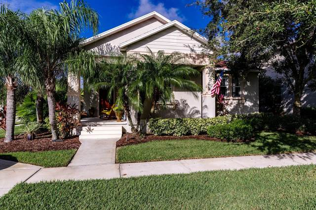 1270 Welcome Drive, Vero Beach, FL 32966 (#RX-10666161) :: The Power of 2 Group   Century 21 Tenace Realty