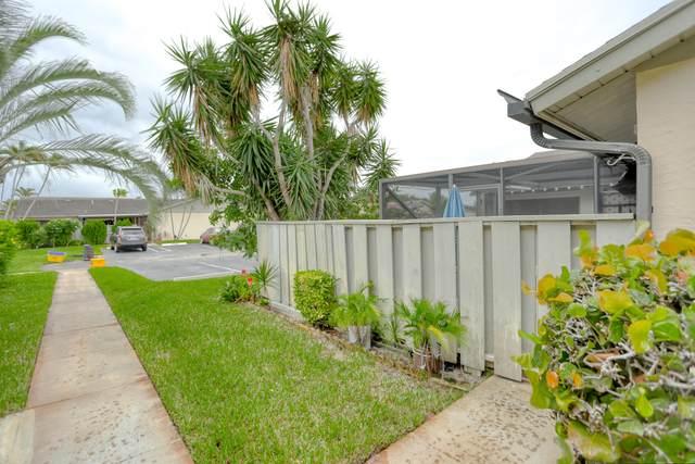 8116 Ambach Way #8116, Hypoluxo, FL 33462 (#RX-10666178) :: Posh Properties