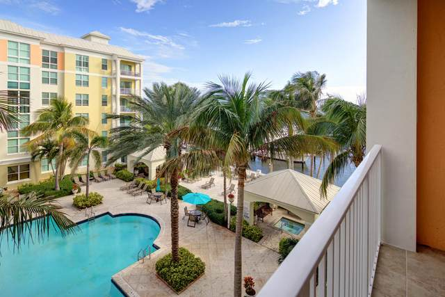 806 E Windward Way #420, Lantana, FL 33462 (#RX-10666187) :: Posh Properties