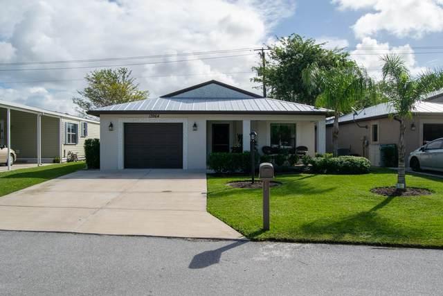 13964 Encantardo Circle, Fort Pierce, FL 34951 (MLS #RX-10666192) :: Berkshire Hathaway HomeServices EWM Realty