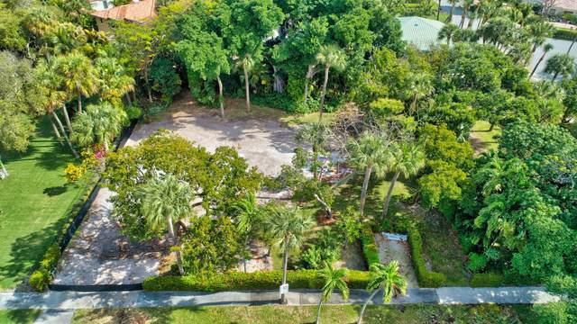 753 Park Drive W Lot 32, Boca Raton, FL 33432 (#RX-10666232) :: The Power of 2 Group | Century 21 Tenace Realty