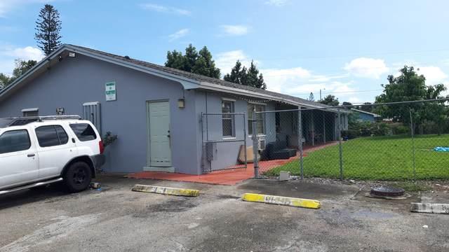 4642 Myla Lane, West Palm Beach, FL 33417 (MLS #RX-10666246) :: Berkshire Hathaway HomeServices EWM Realty