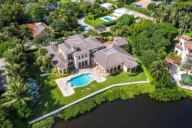 1520 Paslay Place, Lantana, FL 33462 (#RX-10666247) :: Posh Properties