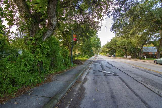 733 Delaware Avenue, Fort Pierce, FL 34950 (MLS #RX-10666258) :: United Realty Group