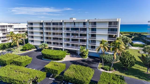 3300 S Ocean Boulevard 303N, Palm Beach, FL 33480 (#RX-10666259) :: The Power of 2 | Century 21 Tenace Realty