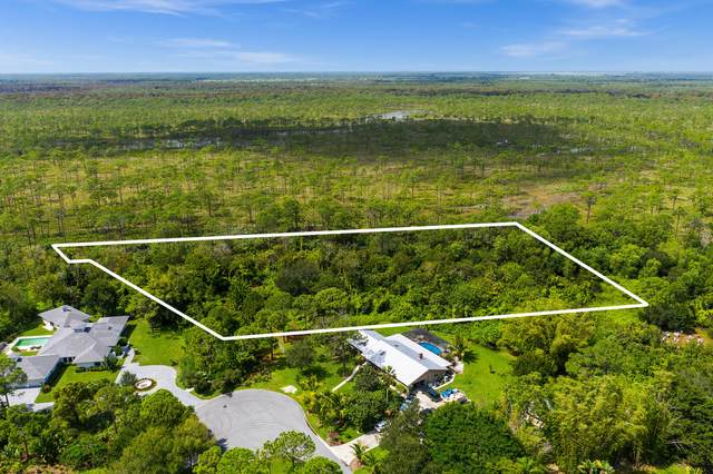 Tbd SE Peach Way SE, Jupiter, FL 33458 (MLS #RX-10666280) :: Castelli Real Estate Services