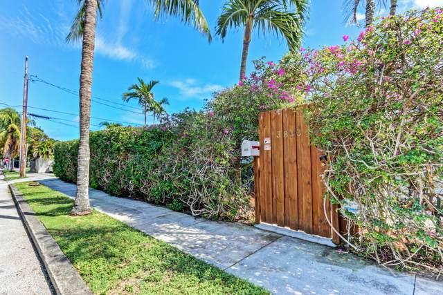 3800 Spruce Avenue, West Palm Beach, FL 33407 (MLS #RX-10666281) :: Berkshire Hathaway HomeServices EWM Realty