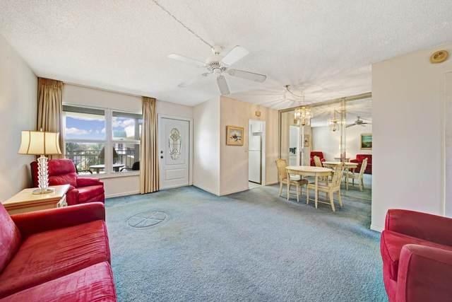 804 SE 7th Street #401, Deerfield Beach, FL 33441 (#RX-10666304) :: Posh Properties