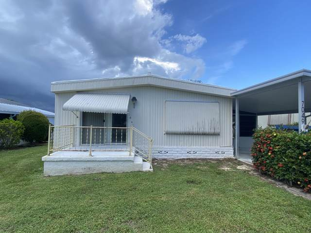 7049 SE Congress Street, Hobe Sound, FL 33455 (MLS #RX-10666328) :: Castelli Real Estate Services