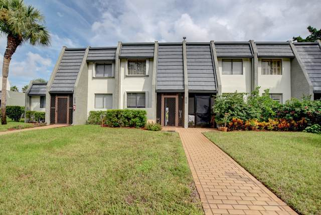 4802 Esedra Court #4802, Lake Worth, FL 33467 (#RX-10666342) :: Posh Properties