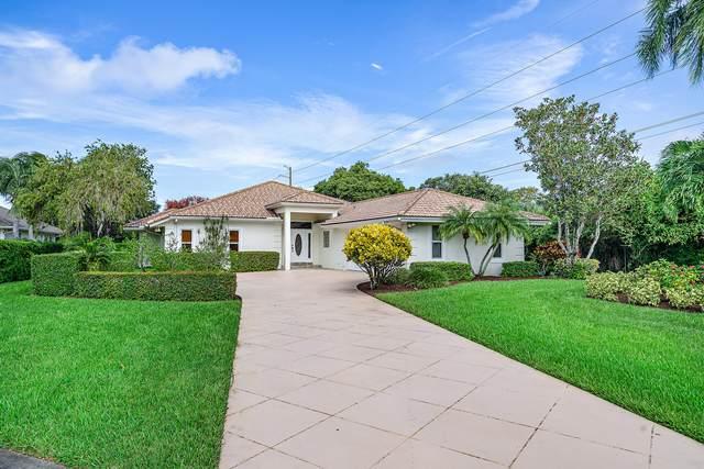 18586 Lakeside Gardens Drive, Jupiter, FL 33458 (#RX-10666383) :: Manes Realty Group