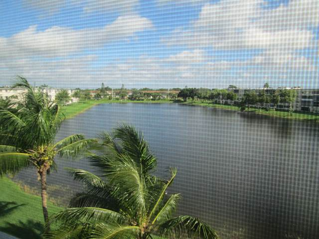 4042 Yarmouth C #4042, Boca Raton, FL 33434 (#RX-10666385) :: Posh Properties