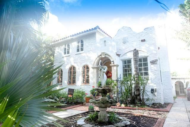 6611 Garden Avenue, West Palm Beach, FL 33405 (#RX-10666390) :: The Power of 2 Group | Century 21 Tenace Realty