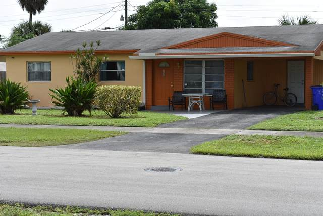 332 NW 3rd Court, Deerfield Beach, FL 33441 (#RX-10666403) :: The Power of 2 Group | Century 21 Tenace Realty