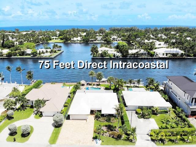 3215 Karen Drive, Gulf Stream, FL 33483 (#RX-10666413) :: The Power of 2 Group   Century 21 Tenace Realty