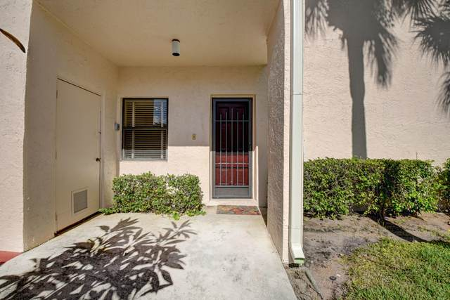 8348 Boca Glades Boulevard E, Boca Raton, FL 33434 (MLS #RX-10666429) :: Castelli Real Estate Services