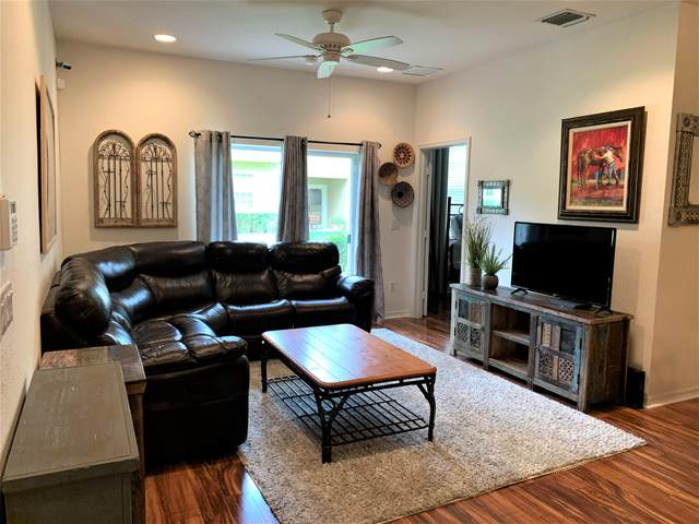 1590 SE Sheffield Terrace #101, Stuart, FL 34994 (MLS #RX-10666438) :: Castelli Real Estate Services