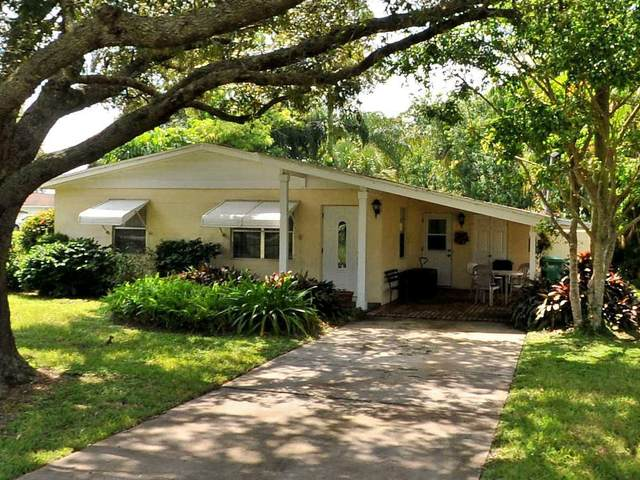 7508 Laguna Road, Fort Pierce, FL 34951 (MLS #RX-10666444) :: United Realty Group