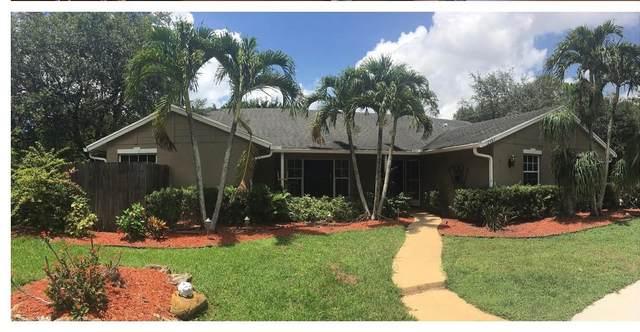 12483 61st Street N, West Palm Beach, FL 33412 (MLS #RX-10666448) :: Berkshire Hathaway HomeServices EWM Realty