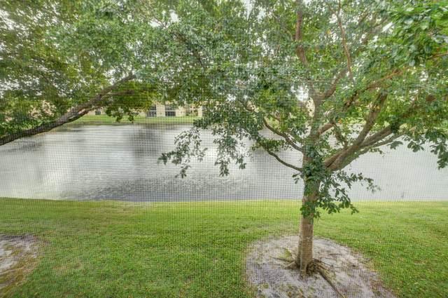 15090 Ashland Place #173, Delray Beach, FL 33484 (#RX-10666449) :: Posh Properties