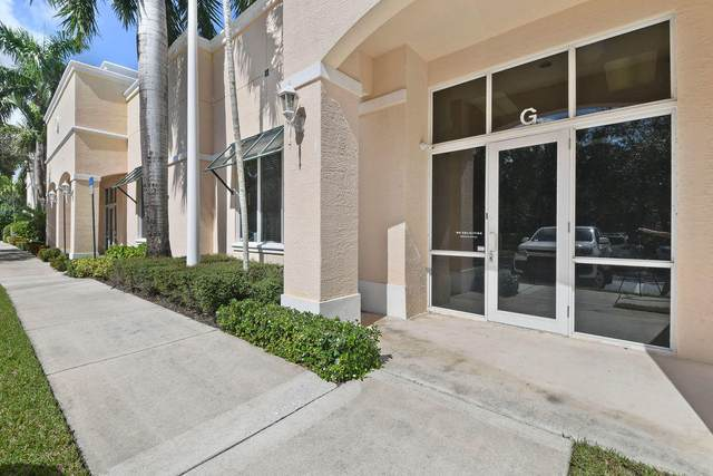 5155 Corporate Way G, Jupiter, FL 33458 (#RX-10666479) :: Posh Properties
