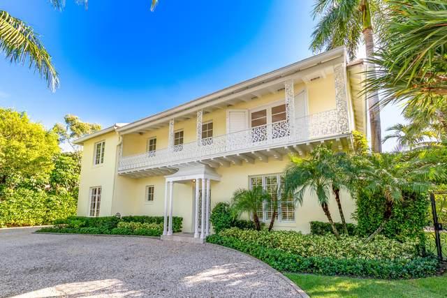 315 Cocoanut Row, Palm Beach, FL 33480 (MLS #RX-10666494) :: Berkshire Hathaway HomeServices EWM Realty