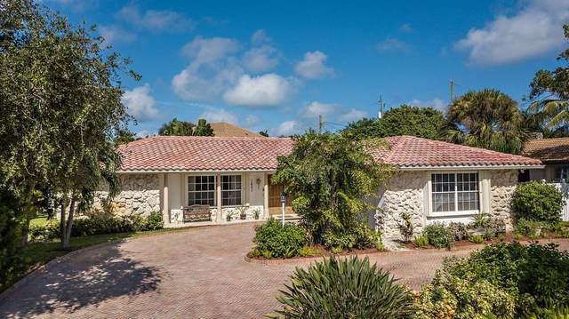 1651 Juno Isles Boulevard, North Palm Beach, FL 33408 (MLS #RX-10666495) :: Berkshire Hathaway HomeServices EWM Realty