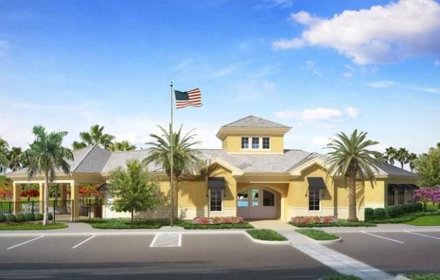 11464 SW Lake Park Drive, Port Saint Lucie, FL 34987 (MLS #RX-10666512) :: Berkshire Hathaway HomeServices EWM Realty