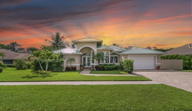 19088 SE Loxahatchee River Road, Jupiter, FL 33458 (MLS #RX-10666530) :: Berkshire Hathaway HomeServices EWM Realty