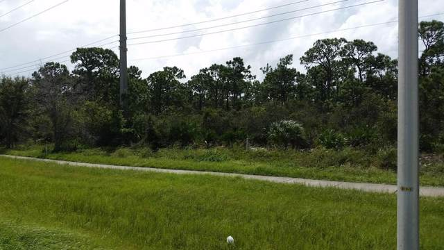 0 SE Federal Highway, Hobe Sound, FL 33455 (MLS #RX-10666534) :: Castelli Real Estate Services