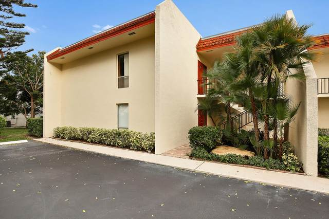 1814 Presidential Way #201, West Palm Beach, FL 33401 (#RX-10666567) :: Posh Properties