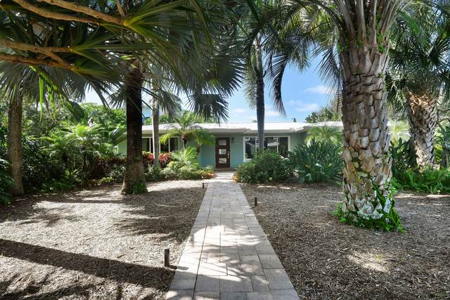 440 Jupiter Lane, Juno Beach, FL 33408 (MLS #RX-10666574) :: Berkshire Hathaway HomeServices EWM Realty