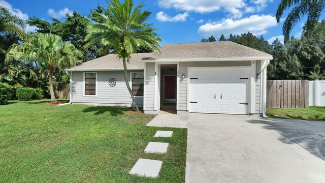 156 Greentree Circle, Jupiter, FL 33458 (#RX-10666617) :: Posh Properties