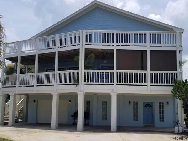 46 Atlantic Drive, Palm Coast, FL 32137 (MLS #RX-10666640) :: The Jack Coden Group