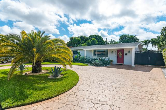8200 NW 12th Street, Pembroke Pines, FL 33024 (MLS #RX-10666667) :: United Realty Group