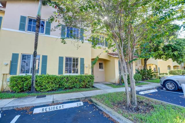 1908 SW 60th Avenue, North Lauderdale, FL 33068 (#RX-10666668) :: Manes Realty Group