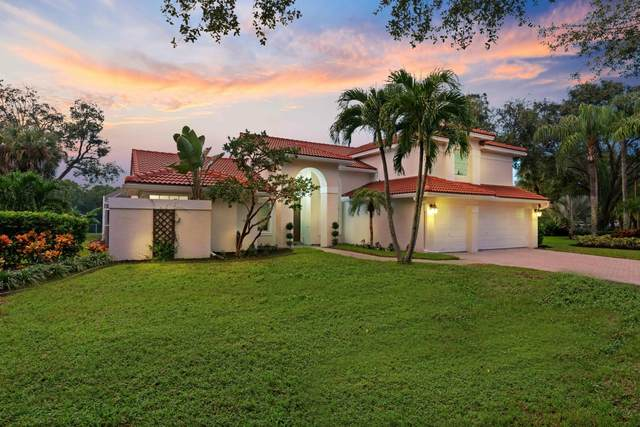 110 North River Drive E, Jupiter, FL 33458 (#RX-10666680) :: Posh Properties
