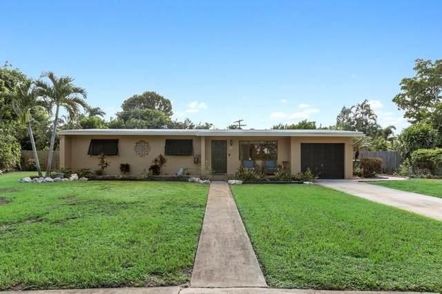 153 Ainsworth Circle, Palm Springs, FL 33461 (MLS #RX-10666682) :: Berkshire Hathaway HomeServices EWM Realty